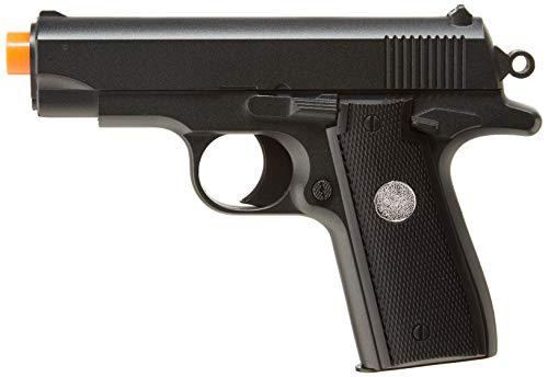 G2 Full Metal Airsoft Handgun BBS Pistol