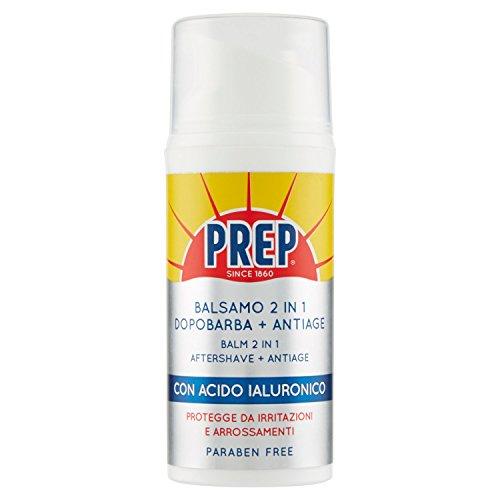 Prep Dopobarba Antiage -  80 ml