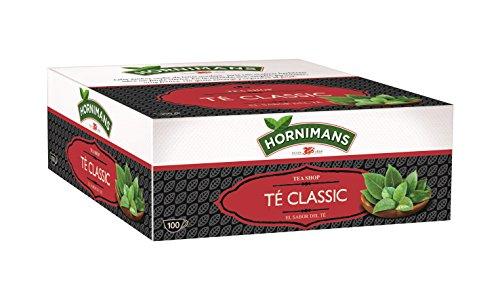 Hornimans - Bolsitas De Té Tea Shop, 100 x 1,75 g