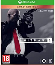 Hitman 2 Gold Edition for Xbox One