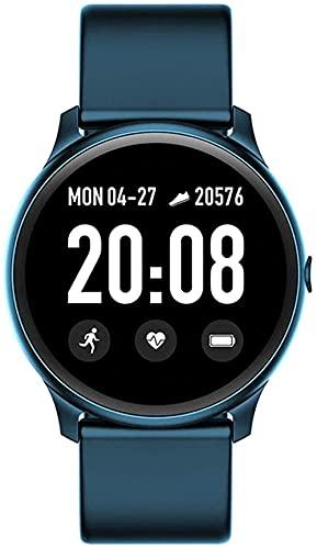 TYUI Reloj Inteligente Hombres Monitor De Ritmo Cardíaco Presión Arterial Fitness Mujeres Pulsera Deportiva Smartwatch Para Niño Pulsera A