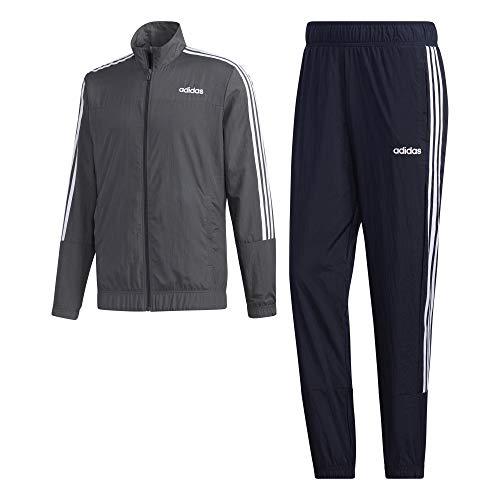 adidas Herren Sportanzug E Ts Sportanzug, Gresix/Legink/White, S/S, GD5490