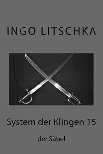 System der Klingen 15: der Saebel