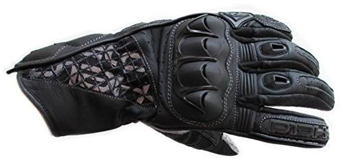 Held AIR Stream II Sommerhandschuh Motorradhandschuhe schwarz (12)