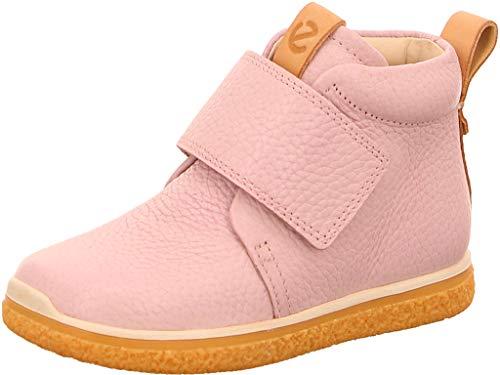 Ecco Baby Mädchen CREPETRAYMINI Stiefel, Pink (Blossom Rose 1420), 26 EU