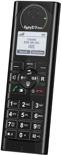 AVM Fritz!Fon MT-D schnurloses Festnetz- und Internettelefon (VoIP, DECT)