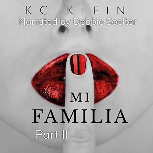 Mi Familia: Part II: A Mafia Romance Titelbild