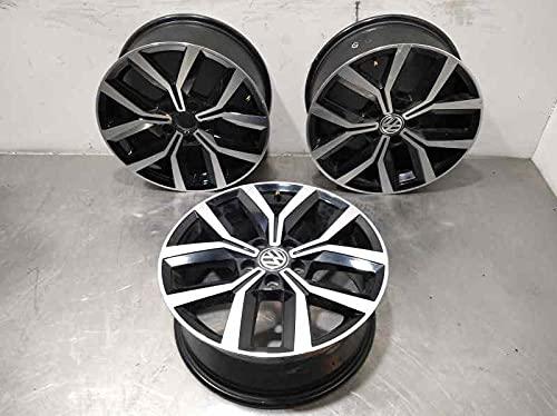Llanta Volkswagen Passat Lim. (3g2) 4 UNIDADES17 PULGADAS 5 TORNILLOS (usado) (id:galap1045466)