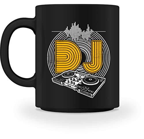 Chorchester platen voor elke DJ en discjockey - mok