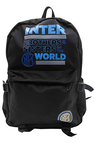 Inter Zaino, Canvas, Unisex, one size