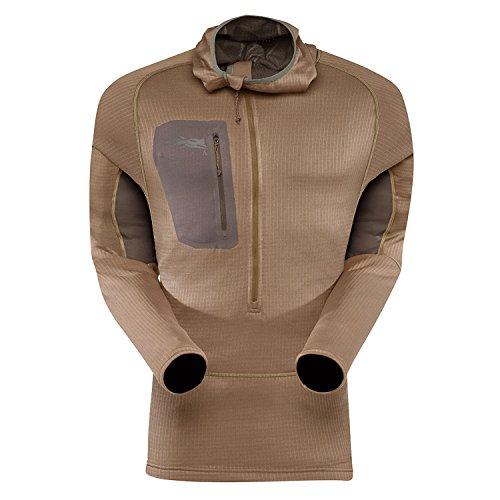 Cheap SITKA Gear Heavyweight Hoody Dirt Medium - Discontinued