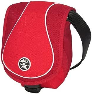 Crumpler THE BUNDLE Photo Bag (L) (Red)