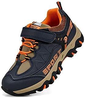 Boys Girls Shoes Outdoor Hiking Waterproof Kids Sneaker