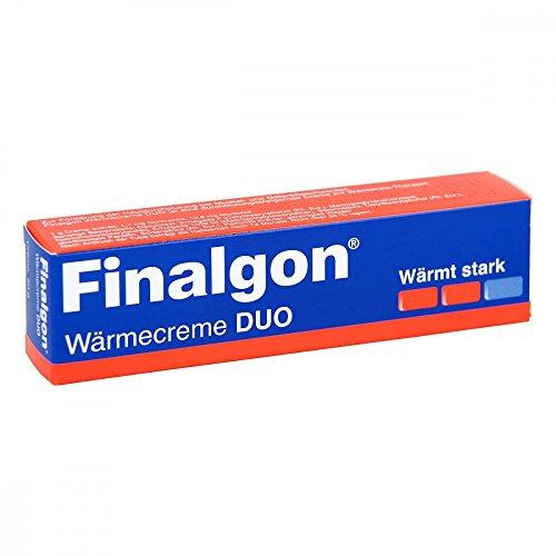 Finalgon Wärmecreme Duo, 50 g Creme