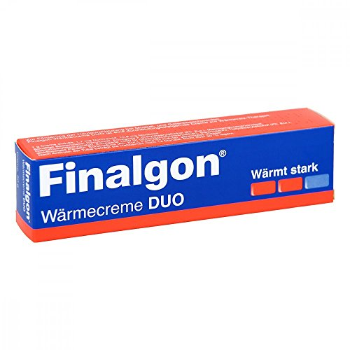 Finalgon Wärmecreme DUO 5 50 g
