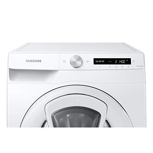 Samsung WW70T554DTW/S3 Lavatrice Addwash Ai Control 7kg 1400 Giri