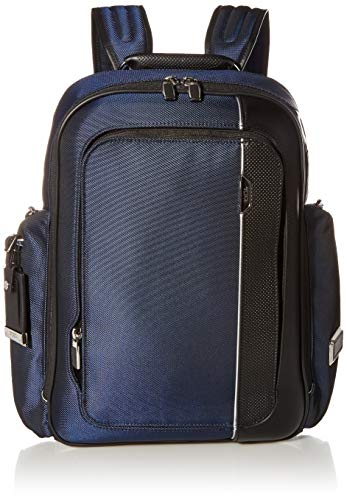 Tumi Arrivé Larson Backpack Navy One Size