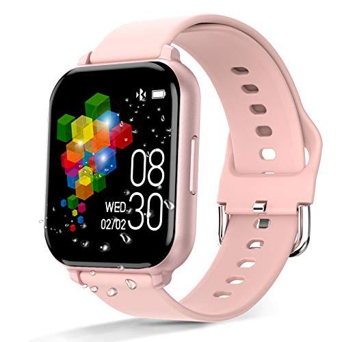 smartwatch reloj inteligente de la marca VAGALBOX