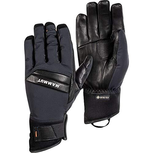 Mammut Handschuh Nordwand Pro, Unisex Erwachsene M Schwarz