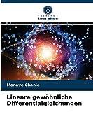 Lineare gewoehnliche Differentialgleichungen