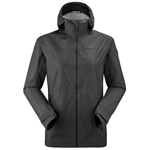 Eider Bright Print Jacket, regenjas voor dames