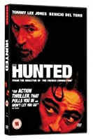 The Hunted (2003) [Import anglais]