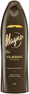 Magno Gel Classic 550