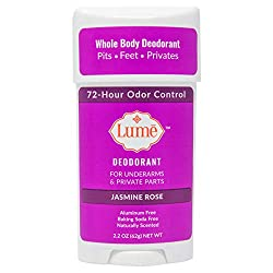amazon link to lume all natural deodorant