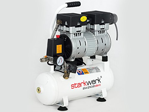 Starkwerk Silent SW 210/8/9 (leise)