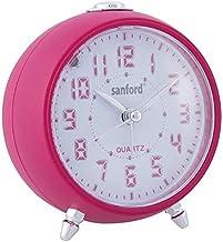 سانفورد ساعة للمكتب، انالوج - SF3011ALC