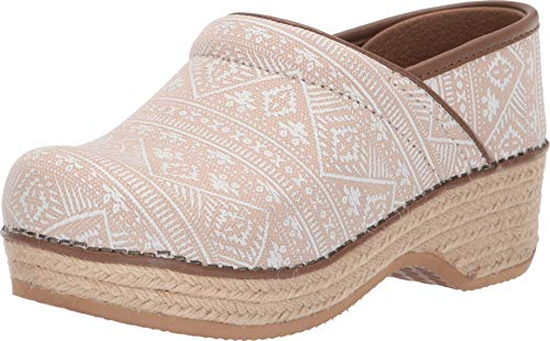 Dansko Jute Pro Ikat Canvas 42 (US Women's 11.5-12)