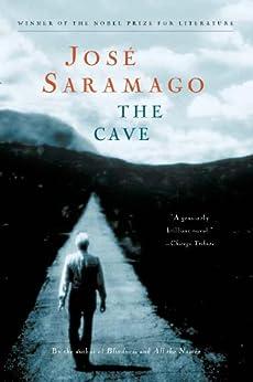 The Cave by [José Saramago, Margaret Costa]