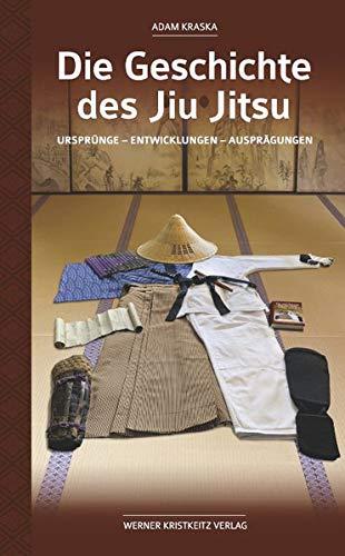 Die Geschichte des Jiu Jitsu: Ursprünge – Entwicklungen – Ausprägungen
