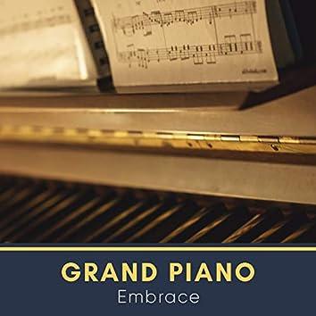 # Grand Piano Embrace