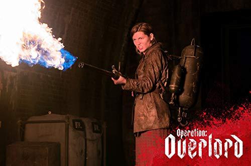 Operation: Overlord (4K Ultra HD) (+ Blu-ray 2D)