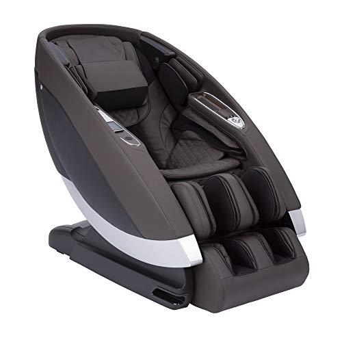 Human Touch Super Novo Massage Chair - Virtual Therapist, Cloud Touch Acupressure - 38 Wellness...