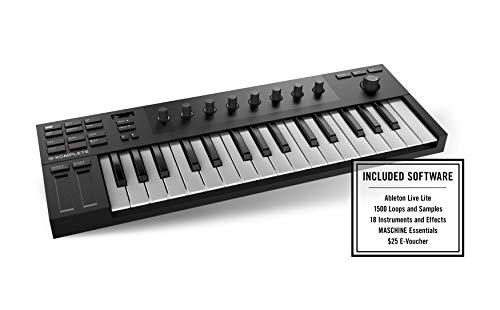 Native Instruments complete controle M32 toetsenbordcontroller