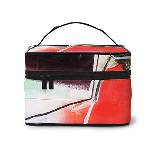Multifunctional Cosmetic Bag, Portable Cosmetic Bag, Girl Travel Accories Look-On-The-Bright-Side-2