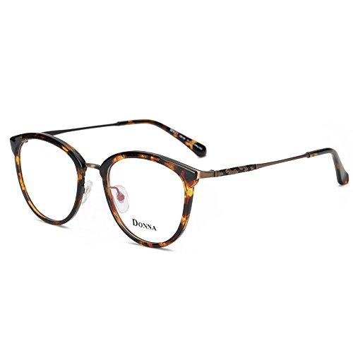DONNA Sunglasses Frame Fashion Light Multi-function DN21-AB1M