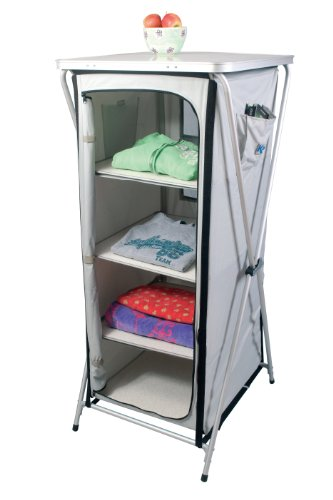 Kampa Grace Armoire de Camping Express