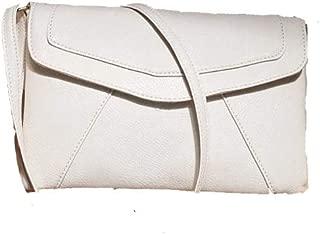 HABIT- The Small Women Leather Envelope Satchel Small Cross Body Shoulder Messenger Bag Purse