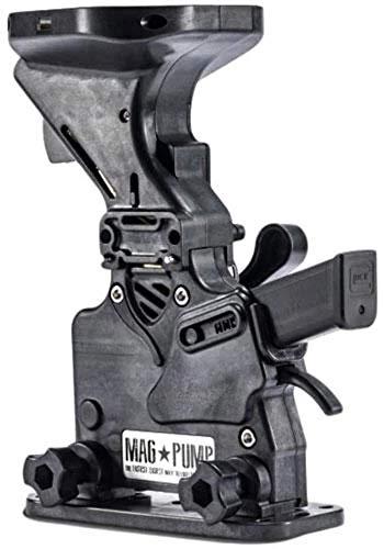 MAGPUMP 9mm - Para Cargadores de Pistola Semiautomaticas 9mm
