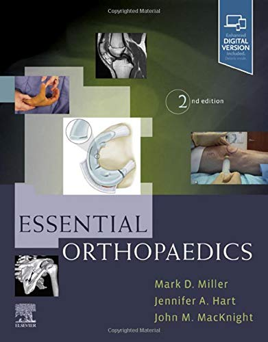 Essential Orthopaedics, 2e