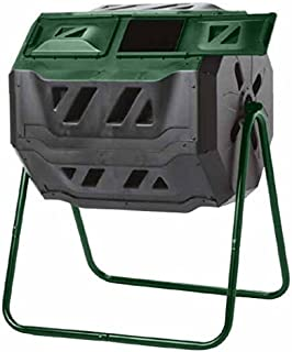 Best Mr Spin 2 Chamber Composting Tumbler of 2020 – Top Rated & Reviewed