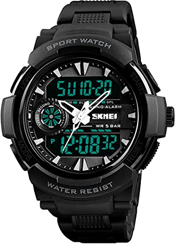 Reloj - findtime - Para - MYWYSKM1320Schwarz