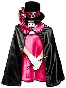 MMP Living Kids Magician Costume Set  Pink/Basic