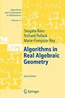 Algorithms in Real Algebraic Geometry: Algorithms and Computation in Mathematics Vol. 10