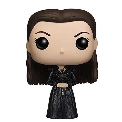 MXXT Funko Pop Television : Game of Thrones - Sansa Stark 3.9inch Vinyl Gift for Boys Fantasy Television Fans Chibi