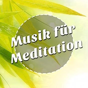 Musik für Meditation und für Entspannung für die Erreichung des Friedens, Ruhe und Gelassenheit, Musik zur Bekämpfung von Stress und Angst