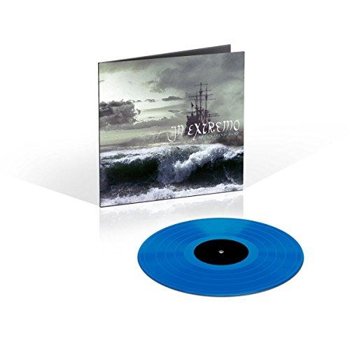Mein Rasend Herz (Ltd Color Lp) [Vinyl LP]